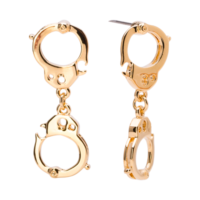 JCB Collection Earrings - Confession