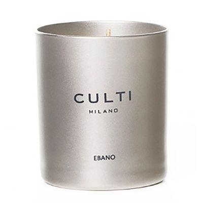 Culti Milano Candle - Ebano