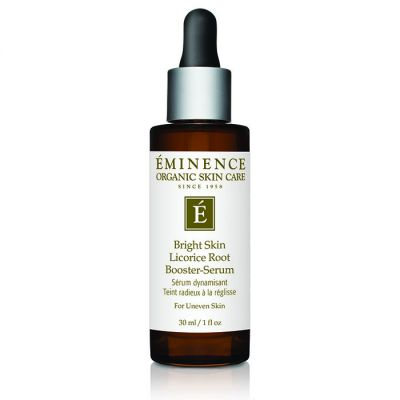Eminence Bright Skin Licorice Root Booster-Serum (1oz)