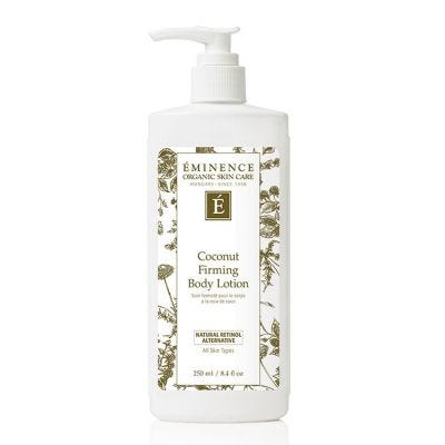 Eminence Firming Coconut Body Lotion (8.4oz)