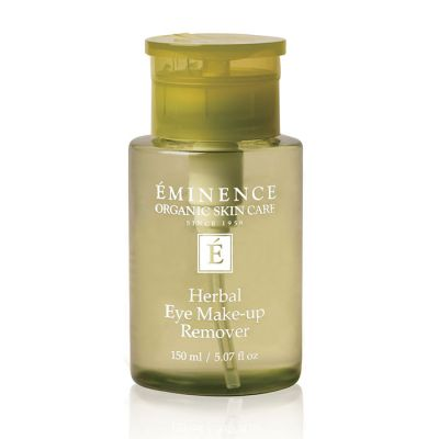 Eminence Organic Skin Care - Herbal Eye Make-up Remover