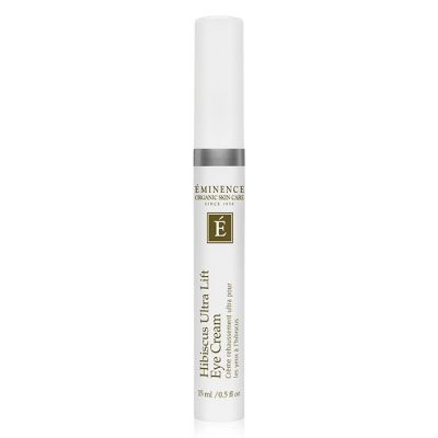 Eminence Organic Skin Care - Hibiscus Ultra Life Eye Cream