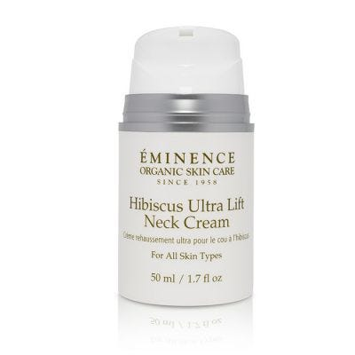 Eminence Hibiscus Ultra Lift Neck Cream (1.7 oz)