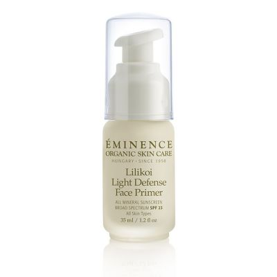 Eminence Organic Skin Care - Lilikoi Light Defense Face Primer