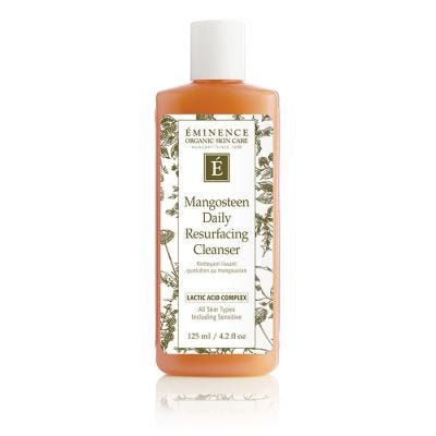 Eminence Mangosteen Daily Resurfacing Cleanser( 4.2oz)