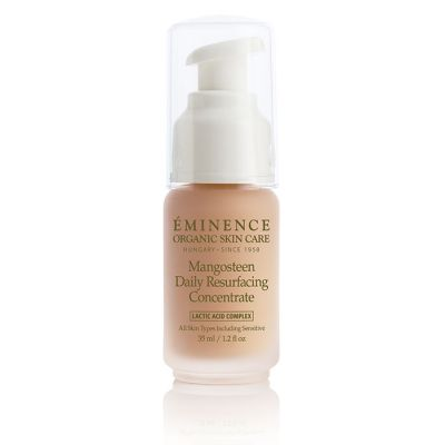 Eminence Organic Skin Care - Mangosteen Daily Resurfacing Concentrate