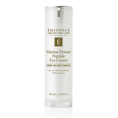 Eminence Marine Flower Peptide Eye Cream (1.05oz)
