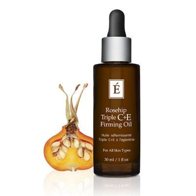 Eminence Organic Skin Care - Rosehip Triple C+E Firming Oil