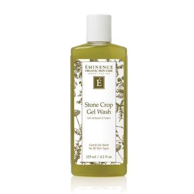 Eminence Organic Skin Care  - Stone Crop Gel Wash