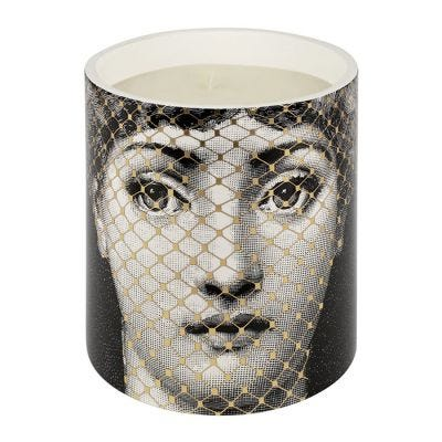 Fornasetti Profumi Candle - Golden Burlesque