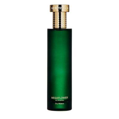 Hermetica Eau de Parfum - Dry Waters - Megaflower