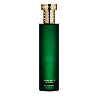 Hermetica Eau de Parfum - Vertical Ambers - Amberbee
