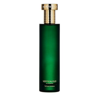 Hermetica Eau de Parfum - Vertical Ambers - Verticalaud