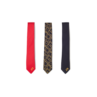 JCB Collection Tie