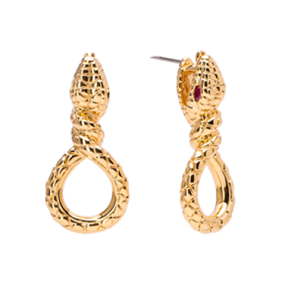 JCB Earrings - Le Charmeur