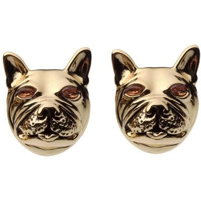JCB Earrings - Frenchie