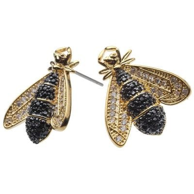 JCB Earrings - Napoleon Bee