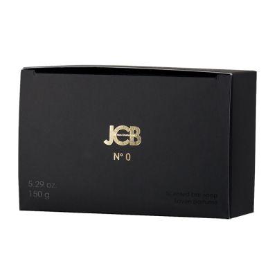 JCB Bar Soap - No.0