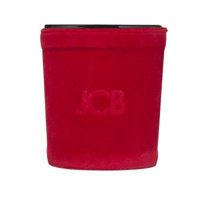 JCB Candle - Red Velvet