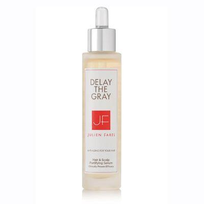 Julien Farel Magnifique Delay the Gray Hair Serum