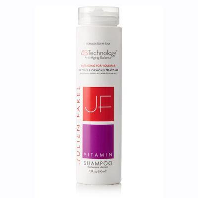 Julien Farel - Vitamin Shampoo