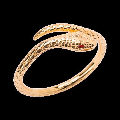 JCB Bracelet - Snake