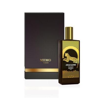 Memo Paris Eau de Perfum - African Leather