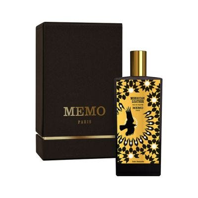 Memo Paris Eau de Perfum - Moroccan Leather