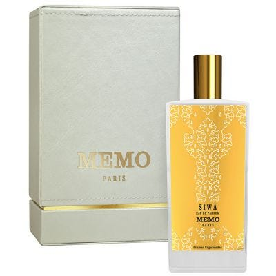Memo Paris Eau de Perfum - Siwa