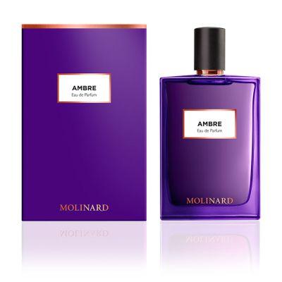 Molinard Eau de Parfum - Ambre