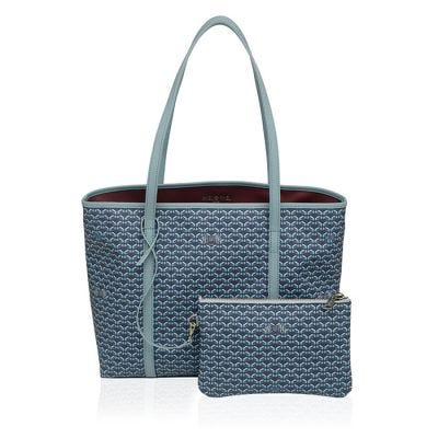 Pinel & Pinel Colette Medium Shopper - Indigo