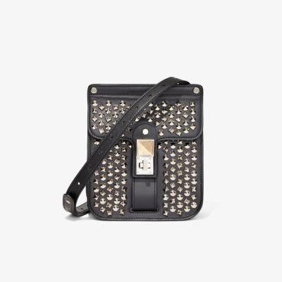 Proenza Schouler Ps11 Box Bag Studded