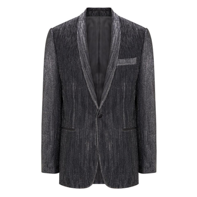 Ron Tomson European Fit Tuxedo Jacket