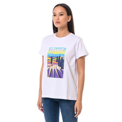 Seven Lab France T-Shirt