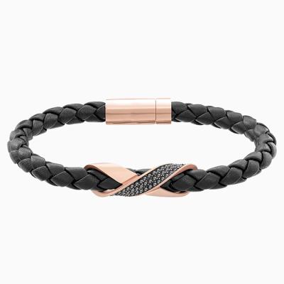 Swarovski Cross Signature Bracelet